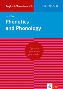 Phonetics and Phonology | Dodax.ch