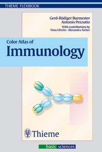 Color Atlas of Immunology | Dodax.de