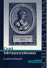 Scripta Latina / Ovid: Metamorphosen | Dodax.at