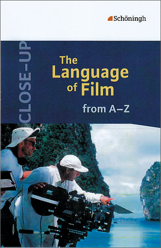 Close-Up - The Language of Film from A - Z | Dodax.at