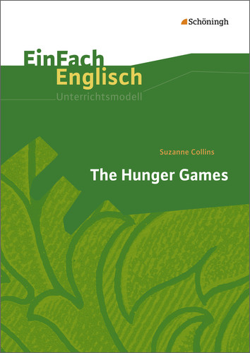 Suzanne Collins: The Hunger Games | Dodax.at