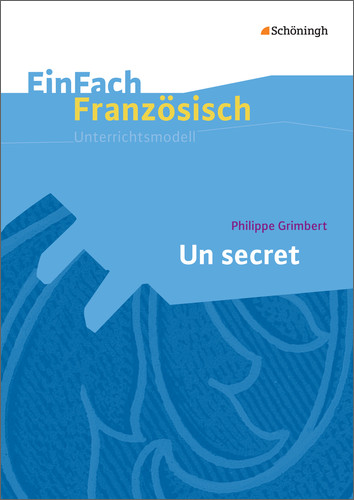 Philippe Grimbert: Un secret | Dodax.at