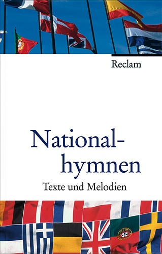 Nationalhymnen | Dodax.de