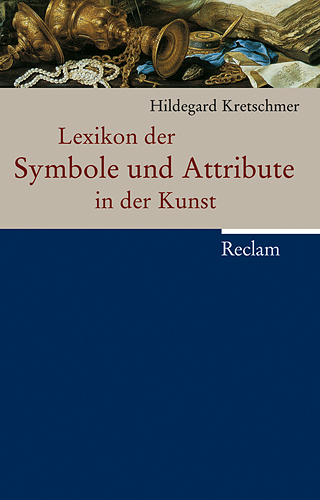 Lexikon der Symbole und Attribute in der Kunst | Dodax.at