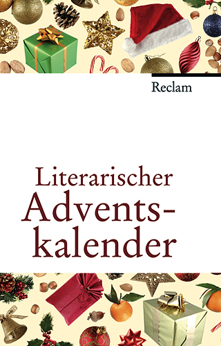 Literarischer Adventskalender | Dodax.at