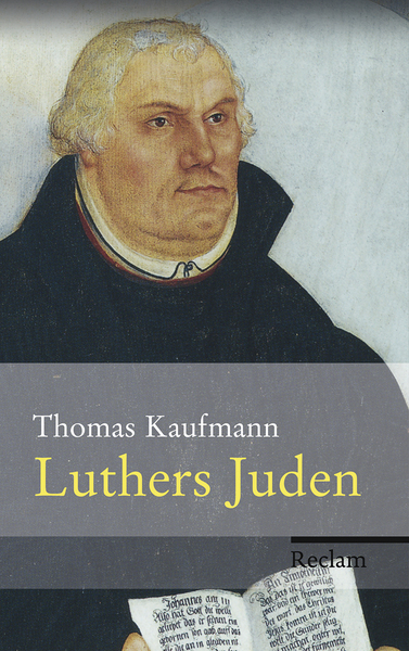 Luthers Juden | Dodax.at