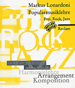 Popularmusiklehre. Pop, Rock, Jazz | Dodax.nl