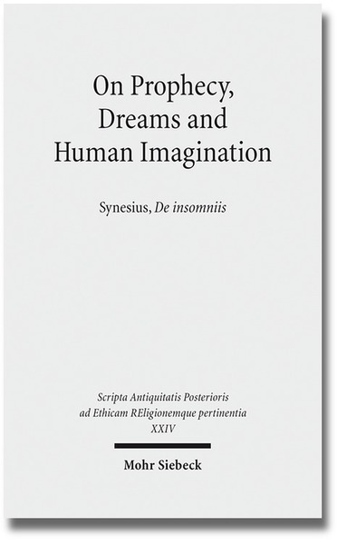On Prophecy, Dreams and Human Imagination | Dodax.pl