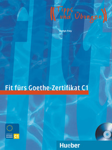 Fit fürs Goethe-Zertifikat C1 | Dodax.it