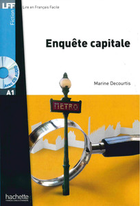 Enquête capitale, m. Audio-CD | Dodax.at