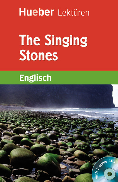 The Singing Stones, m. 2 Audio-CDs | Dodax.at