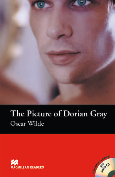 The Picture of Dorian Gray, w. 2 Audio-CDs | Dodax.ch
