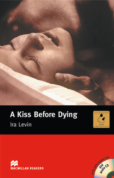 A Kiss Before Dying, w. 3 Audio-CDs | Dodax.ch