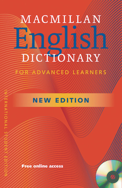 Macmillan English Dictionary for Advanced Learners - New - | Dodax.pl