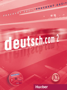 deutsch.com 2 Regionale Arbeitsbücher / deutsch.com 2 | Dodax.co.jp