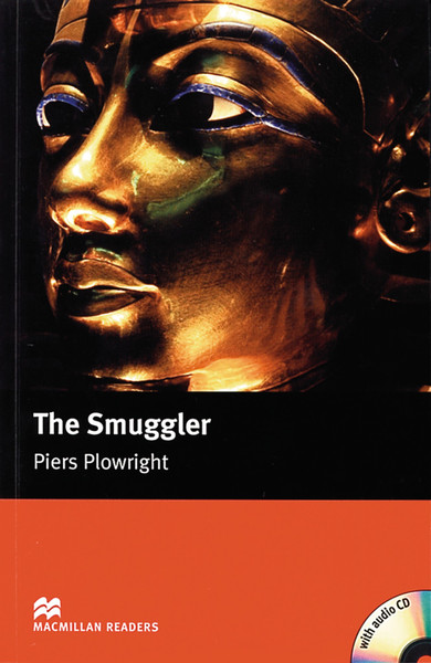 The Smuggler, w. 2 Audio-CDs | Dodax.ch