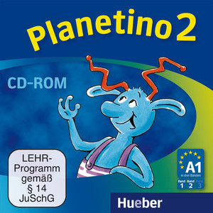 Deutsch für Kinder.Deutsch als Fremdsprache, 1 CD-ROM | Dodax.at