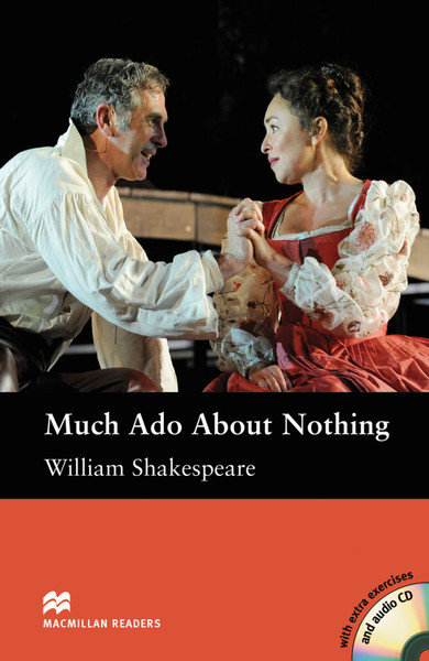 Much Ado about Nothing, w. 2 Audio-CDs | Dodax.ch