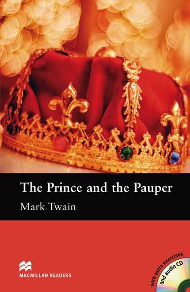 The Prince and the Pauper, w. 2 Audio-CDs | Dodax.at