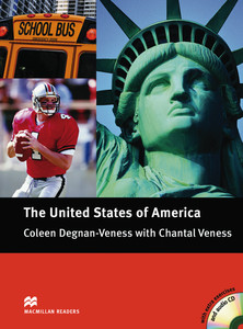 The United States of America, w. 2 Audio-CDs | Dodax.at