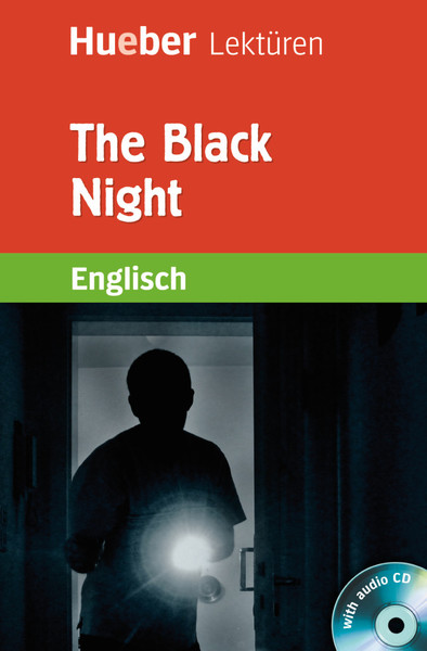 The Black Night, m. Audio-CD | Dodax.at