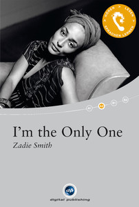 I'm the Only One, 1 Audio-CD + 1 CD-ROM + Textbuch   Dodax.ch