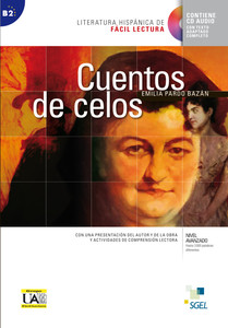 Cuentos de celos, m. Audio-CD | Dodax.at
