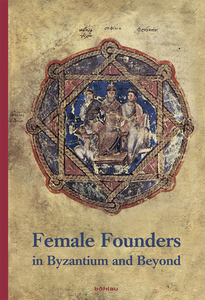 Female Founders in Byzantium and Beyond | Dodax.pl