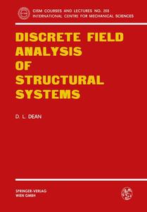 Discrete Field Analysis of Structural Systems   Dodax.at