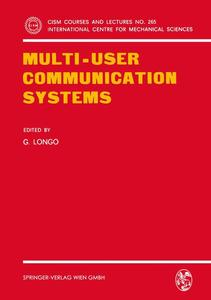 Multi-User Communication Systems | Dodax.pl