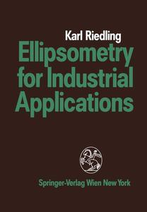Ellipsometry for Industrial Applications   Dodax.ch