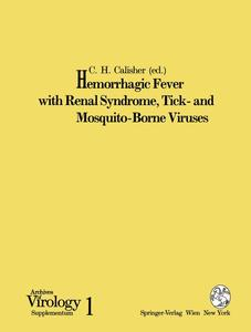 Hemorrhagic Fever with Renal Syndrome, Tick- and Mosquito-Borne Viruses | Dodax.pl