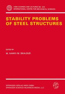 Stability Problems of Steel Structures | Dodax.pl