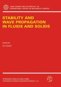 Stability and Wave Propagation in Fluids and Solids   Dodax.pl