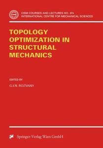 Topology Optimization in Structural Mechanics | Dodax.ch