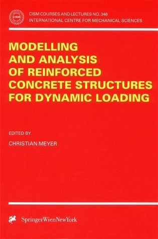 Modelling and Analysis of Reinforced Concrete Structures for Dynamic Loading   Dodax.pl