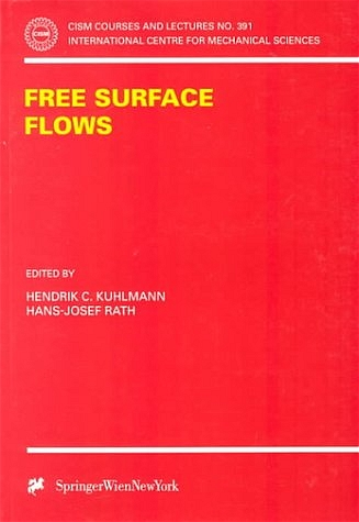 Free Surface Flows | Dodax.pl