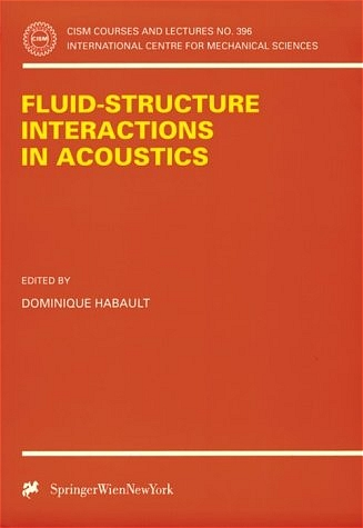 Fluid-Structure Interactions in Acoustics | Dodax.ch