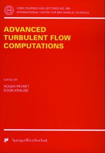 Advanced Turbulent Flow Computations | Dodax.pl