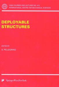 Deployable Structures | Dodax.pl