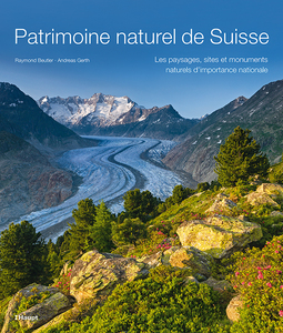Patrimoine naturel de Suisse | Dodax.at