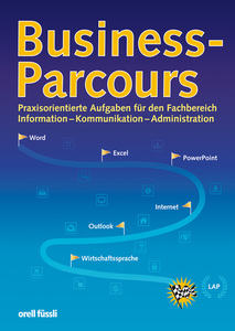 Business-Parcours (Schülerausgabe) | Dodax.at