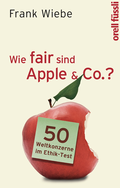 Wie fair sind Apple & Co.? | Dodax.de