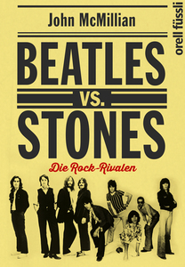 Beatles vs. Stones | Dodax.ch