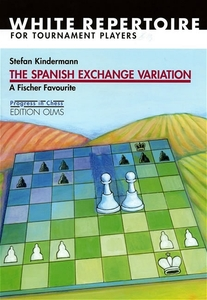 The Spanish Exchange Variation. A Fischer Favourite | Dodax.pl