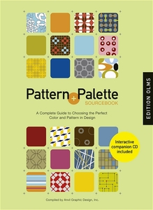 Pattern and Palette Sourcebook | Dodax.ch