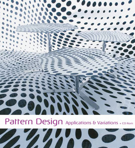 Pattern Design, w. CD-ROM | Dodax.ch