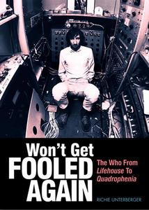 Won't Get Fooled Again: The Who from Lifehouse to Quadrophenia | Dodax.pl