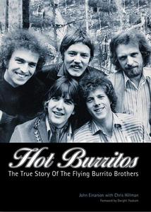 Hot Burritos: The True Story of Flying Burrito Brothers | Dodax.pl