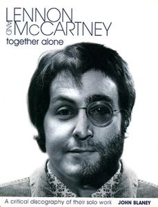 Lennon and McCartney - Together Alone: A Critical Discography of Their Solo Work | Dodax.pl